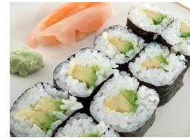 trans vejleder sushi kalundborg