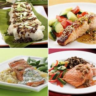 Ryby w diecie bezresztkowej