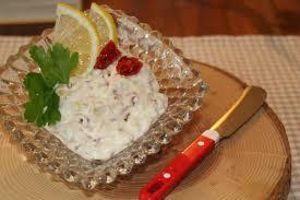 Sos tatarski bez majonezu