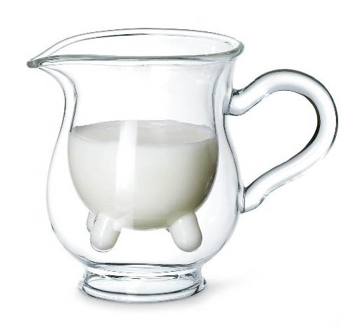 Czym zastąpić krowie mleko?