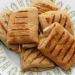 Dietetyczne krokiety bez panierki