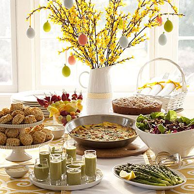 Dietetyczne potrawy wielkanocne