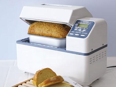 Najprostszy chleb z automatu