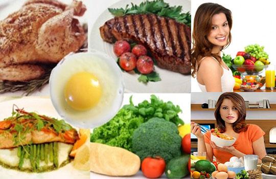 Dieta wysokokaloryczna na przytycie – przykładowy jadłospis