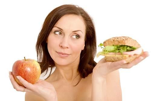 Co jeść, żeby mieć piękne piersi?