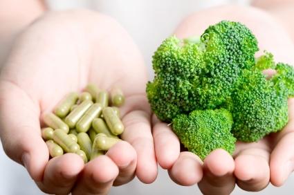 Co jeść w trakcie brania antybiotyku?