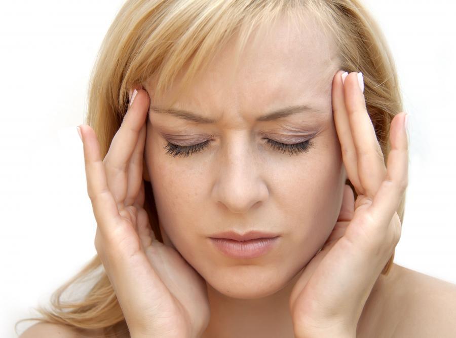 Co jeść, żeby zwalczyć migrenę?