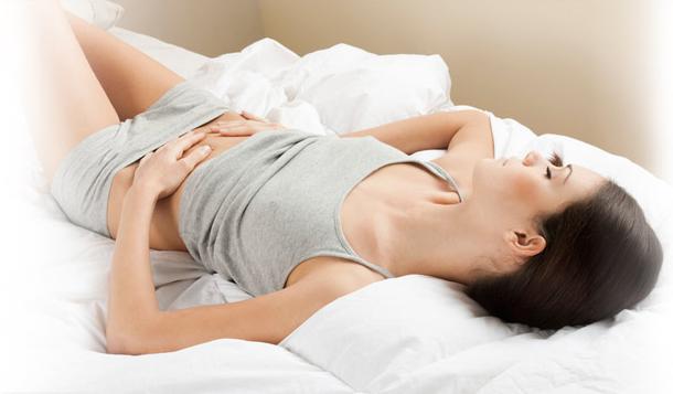 Dieta podczas menstruacji