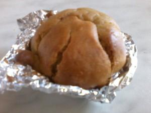 Muffinki z czekoladą i rodzynkami
