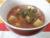 Zupa botwinkowa z koperkiem i ziemniakami – wersja wegetariańska