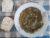 Omlet ze szpinakiem świeżym lub mrożonym