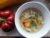 Rosół wegański warzywny z makaronem